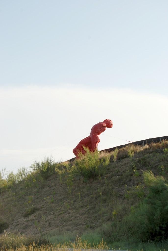 L'Homme ce colosse aux pieds d'argile