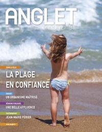 Page de couverture de Anglet_Magazine_126