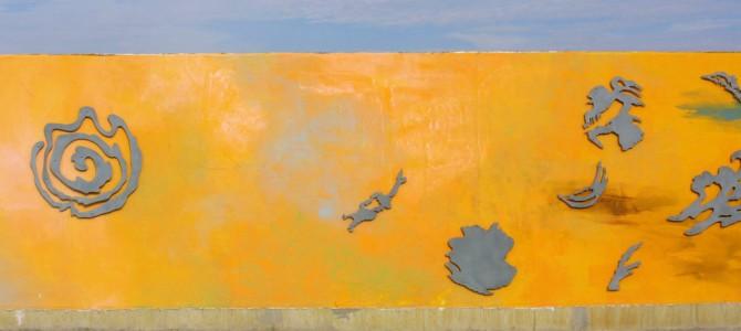 Mur Carle Vernet